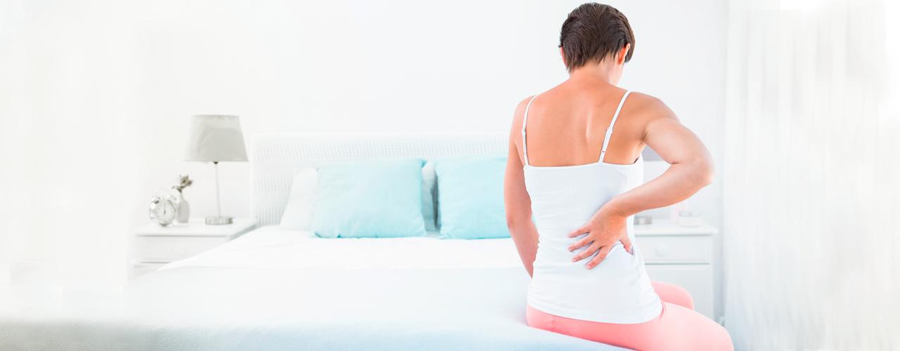 Orthokin Therapie Rücken und Hüfte
