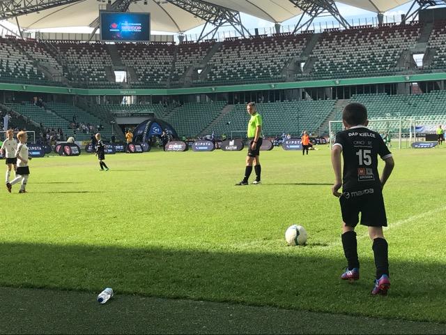 OrtoMedSportCup Stadion