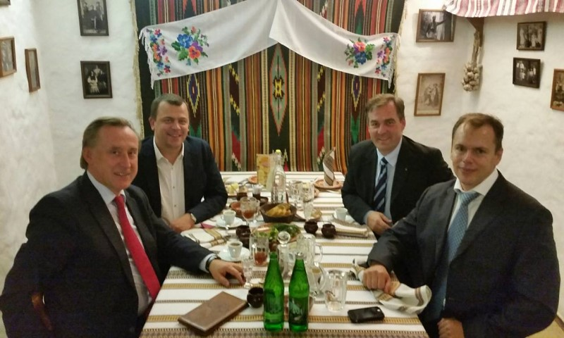 Cooperation with Chiesi Russia