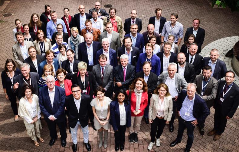 Internationaler Kongress für Molekulare Medizin tagt in Düsseldorf